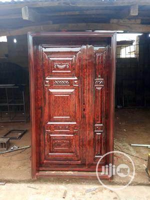 Single And Double Doors | Doors for sale in Lagos State, Yaba
