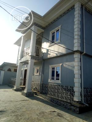 Brand New 2bedroom Flat Up For Rent At Fatoki Igando. | Houses & Apartments For Rent for sale in Lagos State, Alimosho