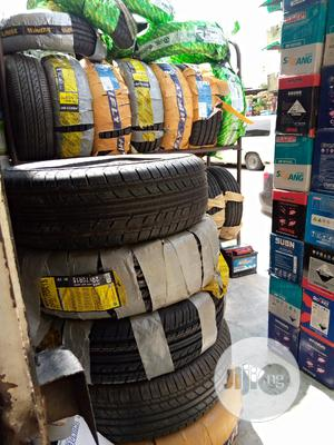 Dunlop, Michelin, Double King, Austone And For All Kinds Of Motor   Vehicle Parts & Accessories for sale in Lagos State, Lagos Island (Eko)