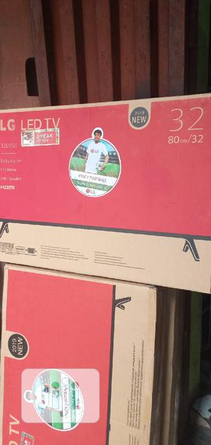 Brand New 32 Inch LG Full HD LED Television - 32LK50   TV & DVD Equipment for sale in Lagos State, Ojo