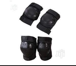 Kneel And Elbow Pad | Sports Equipment for sale in Lagos State, Ikeja