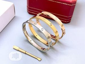 Cartier Bangle For Men's | Jewelry for sale in Lagos State, Lagos Island (Eko)