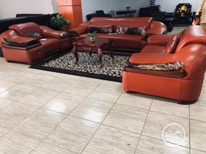 7 Seaters Sofa | Furniture for sale in Abuja (FCT) State, Wuse