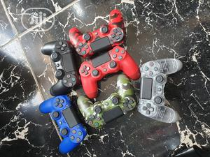 Playstation 4 Pads | Accessories & Supplies for Electronics for sale in Abuja (FCT) State, Wuse 2