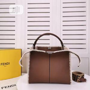 Top Quality Fendi Leather Bag For Women | Bags for sale in Lagos State, Magodo