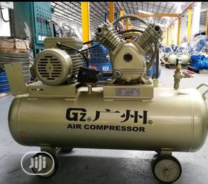 Air Compressor 50 Litres | Manufacturing Equipment for sale in Lagos State, Ojo
