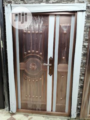 4ft Copper Door   Doors for sale in Lagos State, Orile