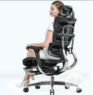 Office Chair, Orthopedic Office Chair. | Furniture for sale in Lagos State, Victoria Island