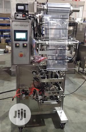 Automatic Granule Product Powder Product Sealing Packaging Machine   Manufacturing Equipment for sale in Lagos State, Amuwo-Odofin