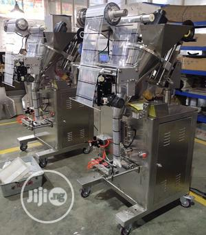 Automatic Powder Granule Filling Sealing Packaging Machine 0-100G   Manufacturing Equipment for sale in Lagos State, Ikeja