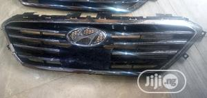 Hyundai Sonata Front Grill 2016 | Vehicle Parts & Accessories for sale in Lagos State, Surulere
