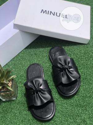 Fancy Slippers With Bow | Shoes for sale in Lagos State, Mushin