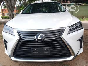 Lexus RX 2017 White | Cars for sale in Abuja (FCT) State, Garki 2