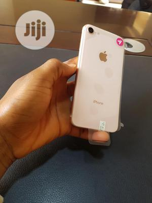 Apple iPhone 8 64 GB Gold | Mobile Phones for sale in Edo State, Benin City