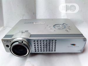 Sanyo Projector   TV & DVD Equipment for sale in Lagos State, Egbe Idimu