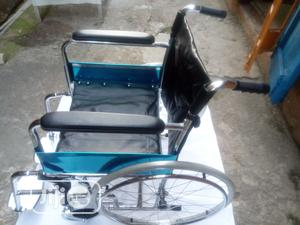 WHEELCHAIR . | Medical Supplies & Equipment for sale in Lagos State, Surulere