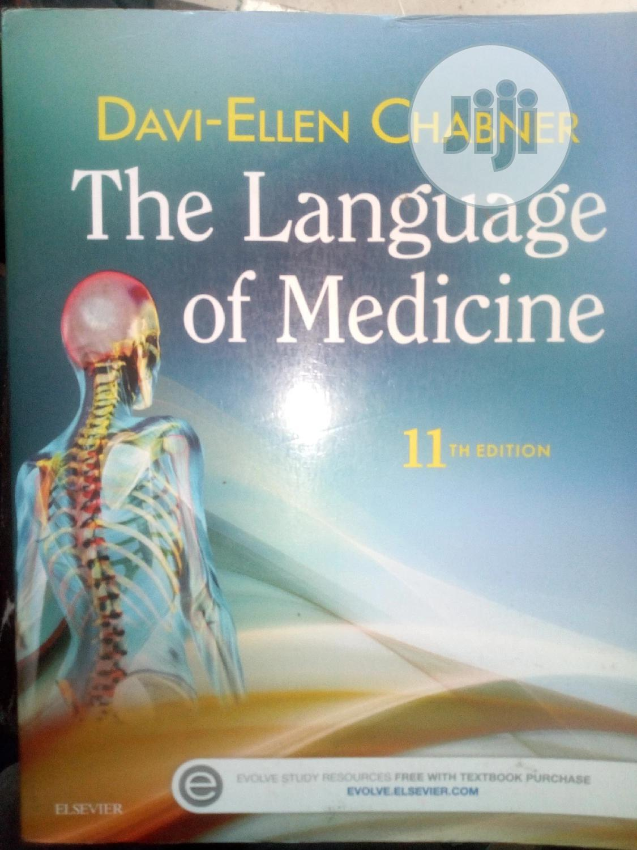 Archive: The Language of Medicine