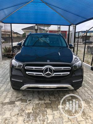 New Mercedes-Benz GLE-Class 2020 Black | Cars for sale in Lagos State, Lekki