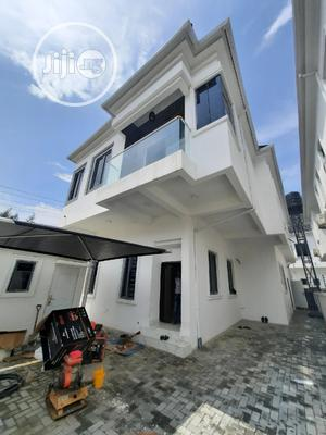Newly Built Luxury 5 Bedroom Fully Detached Duplex For Letting | Houses & Apartments For Rent for sale in Lagos State, Lekki