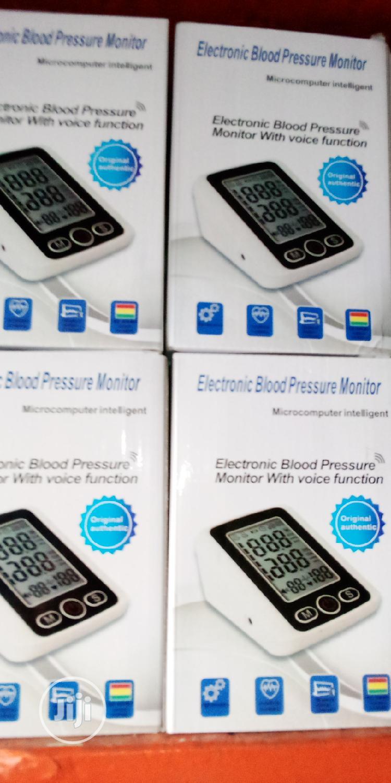 Blood Pressure Monitor | Medical Supplies & Equipment for sale in Lagos Island (Eko), Lagos State, Nigeria