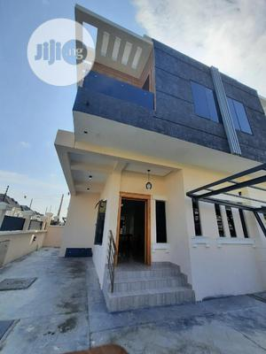 Newly Built Luxury 4 Bedroom Semi Detached Duplex For Sale | Houses & Apartments For Sale for sale in Lagos State, Lekki