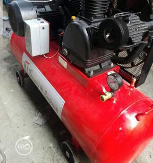 500liters 20hp/16bars Air Compressor   Manufacturing Equipment for sale in Lagos State, Ojo