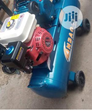 100liters Air Compressor 3hp | Vehicle Parts & Accessories for sale in Lagos State, Ojo