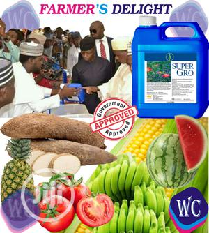 GNLD Super Gro | Feeds, Supplements & Seeds for sale in Lagos State, Gbagada