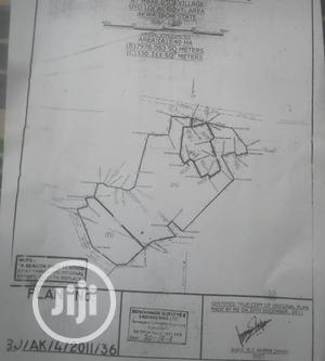 For Sale: 3:40 Hectares Of Land Mbak Etoi, Ring Rd 4   Land & Plots For Sale for sale in Akwa Ibom State, Uyo