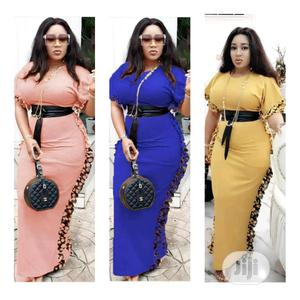 Ladies Long Dress | Clothing for sale in Lagos State, Ikeja