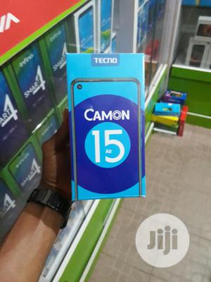 New Tecno Camon 15 Air 64 GB | Mobile Phones for sale in Lagos State, Ikeja
