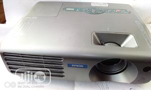 Epson Projector   TV & DVD Equipment for sale in Lagos State, Ikeja