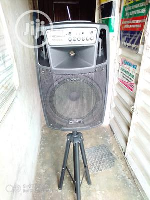 Public Address System   Audio & Music Equipment for sale in Lagos State, Ikeja