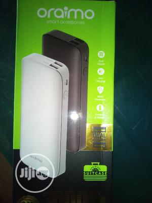 Power Bank Oraimo 10000mah | Accessories for Mobile Phones & Tablets for sale in Lagos State, Ajah