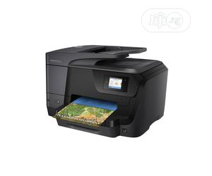 HP Officejet Pro 8710 All-in-one Printer | Printers & Scanners for sale in Abuja (FCT) State, Wuse 2