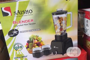 Saisho Blender   Kitchen Appliances for sale in Lagos State, Lagos Island (Eko)