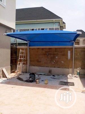 Carport / Carpark Engineer | Building Materials for sale in Lagos State, Ikoyi