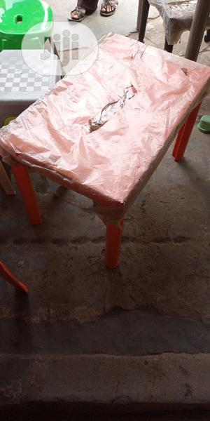 Best Quality Children Plastic Table   Children's Furniture for sale in Lagos State, Lekki