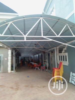 Carport / Danpalon Engineer | Building Materials for sale in Lagos State, Ibeju