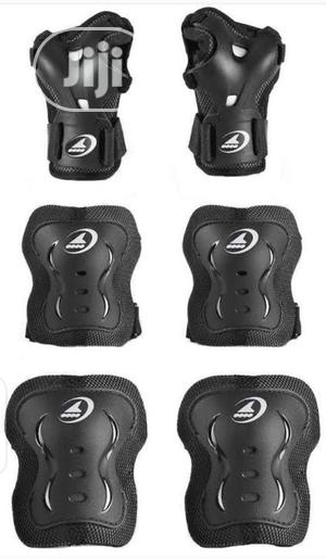 Protective Gear Pads, Wristguards, Knee Pads And Elbow Pads | Sports Equipment for sale in Lagos State, Ojo
