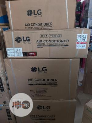 LG Air Conditioner 1hp | Home Appliances for sale in Abuja (FCT) State, Wuse
