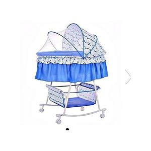 Baby Cot Cradle Bassinet, Bed, With Wheel And Storage | Children's Furniture for sale in Lagos State, Isolo