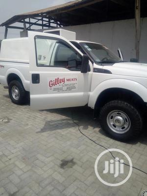 Cooling Van For Hire   Automotive Services for sale in Lagos State, Ajah