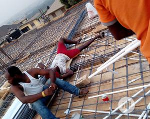 Plumbing and Electrical Works | Building & Trades Services for sale in Lagos State, Ojodu