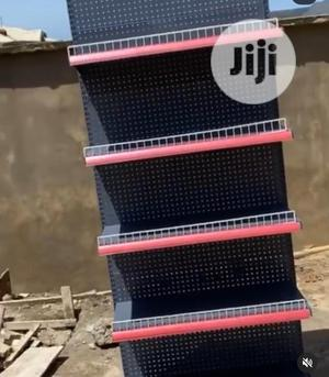 Imported Single Supermarket Shelves   Store Equipment for sale in Lagos State, Ojo