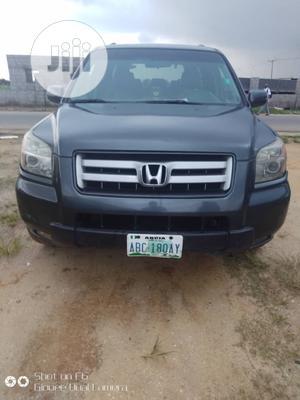 Honda Pilot 2007 Black | Cars for sale in Rivers State, Obio-Akpor