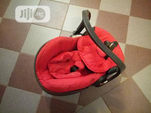 Baby Infant Car Seat And Carier | Children's Gear & Safety for sale in Lagos State, Oshodi
