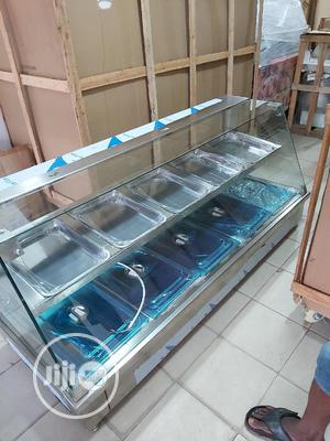 Bain Marie 5 Plates. | Restaurant & Catering Equipment for sale in Lagos State, Ikeja