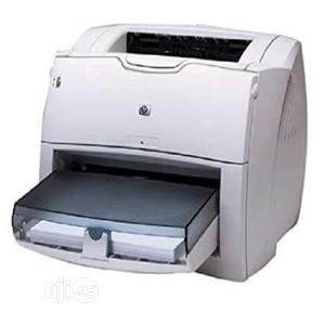 Hp Laserjet Printer 1300 Black And White | Printers & Scanners for sale in Lagos State, Surulere