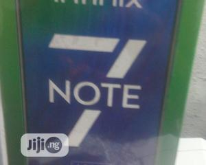 New Infinix Note 6 64 GB   Mobile Phones for sale in Lagos State, Ikeja